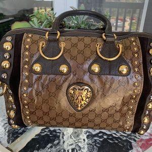 Gucci baboushka bag